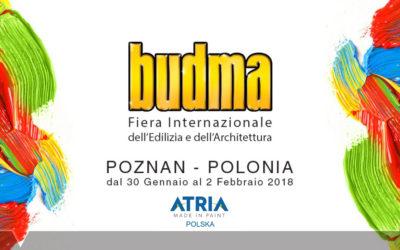 Po powrocie z BUDMA 2018