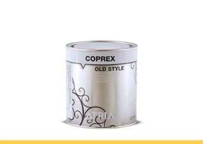 COPREX OLD STYLE (GRANA GROSSA)